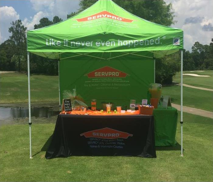 CAI Golf Tournament For Habitat For Humanity