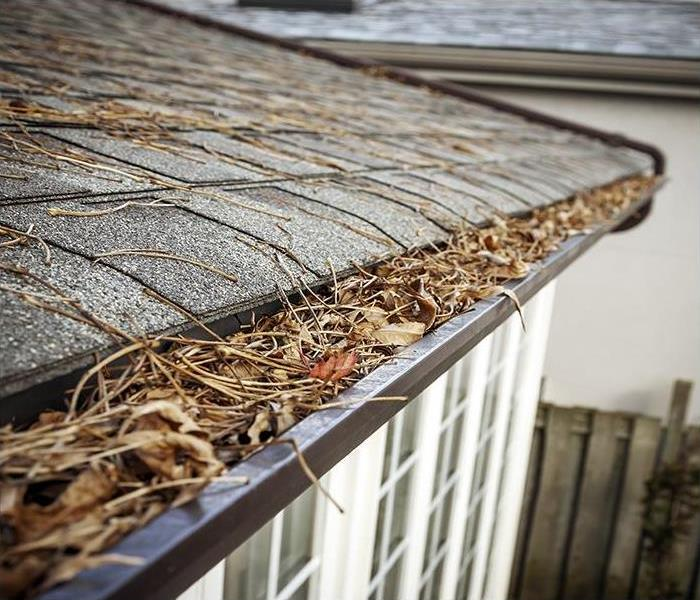 Storm Damage Improper Gutter Maintenance Of Your Destin Residence Can Result In Flood Damage