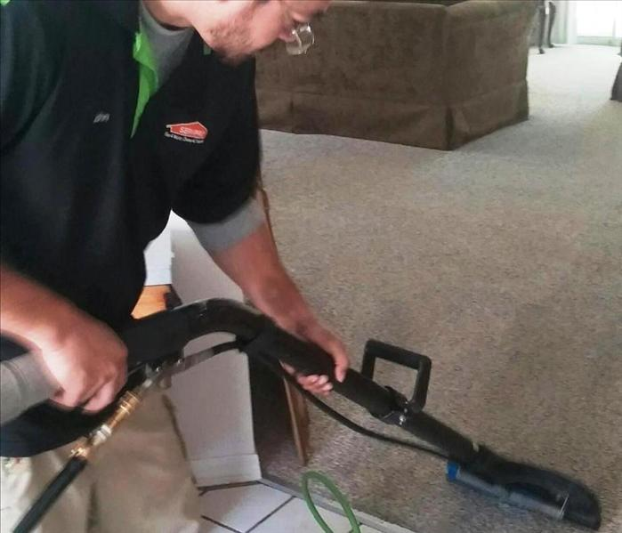 Cleaning Holiday Carpet Cleaning Fort Walton Beach, FL