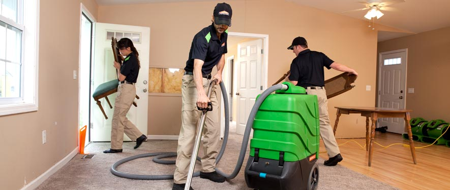 Fort Walton Beach, FL cleaning services