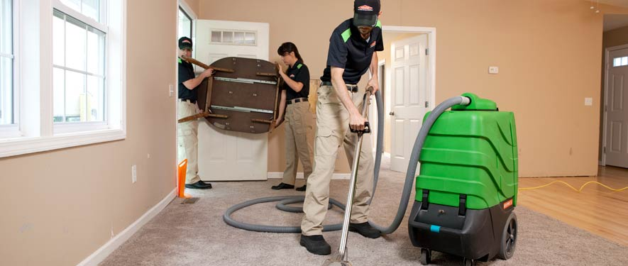 Fort Walton Beach, FL residential restoration cleaning